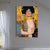 Adele Bloch Bauer | Gustav Klimt Fine Art Reproduction | Canvas Wall Art Painting - Hencely