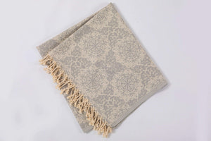 Cotton Turkish beach and bath towels- Hencely- Hencely