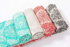 Hencely Chain Collection Beach Towels