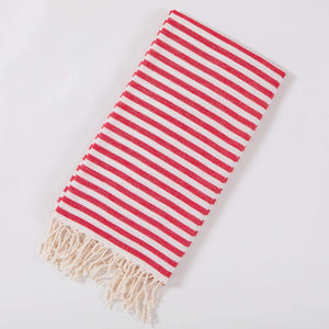 Beach Towels | 100% Turkish Cotton | Soft & Quick Dry - Hencely