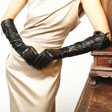 Load image into Gallery viewer, Lång modellhandske
