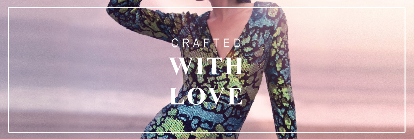Crafted With Love