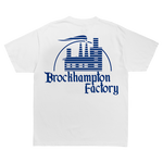 BROCKHAMPTON FACTORY T-SHIRT + DIGITAL ALBUM