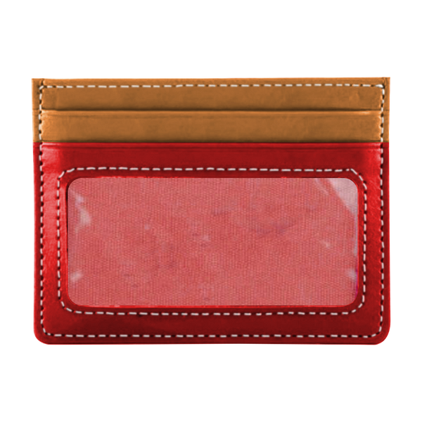 GINGER WALLET + DIGITAL ALBUM