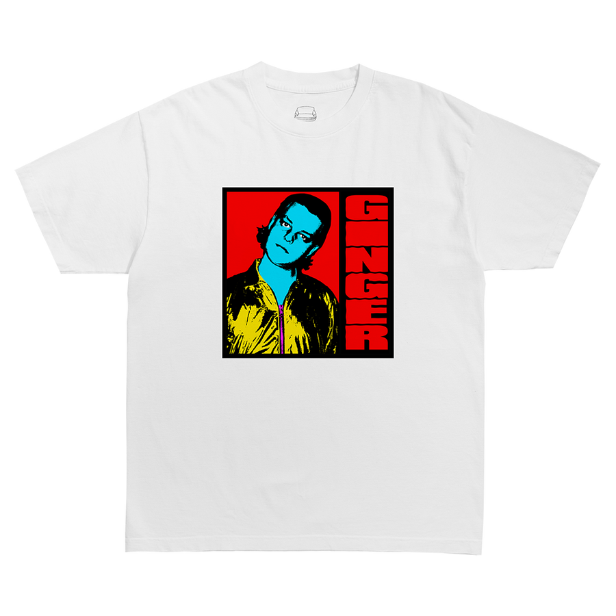 JOBA T-SHIRT + DIGITAL ALBUM
