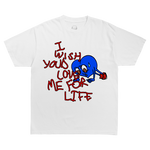 LOVE ME FOR LIFE T-SHIRT + DIGITAL ALBUM