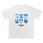 BH PORTRAIT T-SHIRT + DIGITAL ALBUM