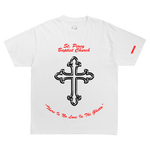 ST. PERCY BAPTIST T-SHIRT + DIGITAL ALBUM