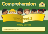 Book Comprehension Workbook 2