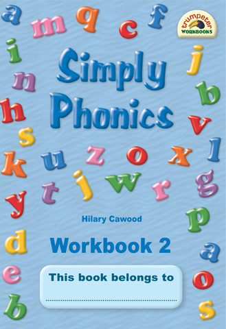 Book Simply Phonics 2