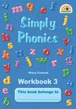 Book Simply Phonics 3