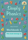 Book Simply Phonics 4