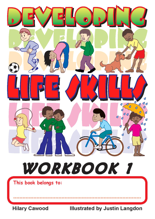 Book Developing Life Skills 1