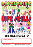 Book Developing Life Skills 2