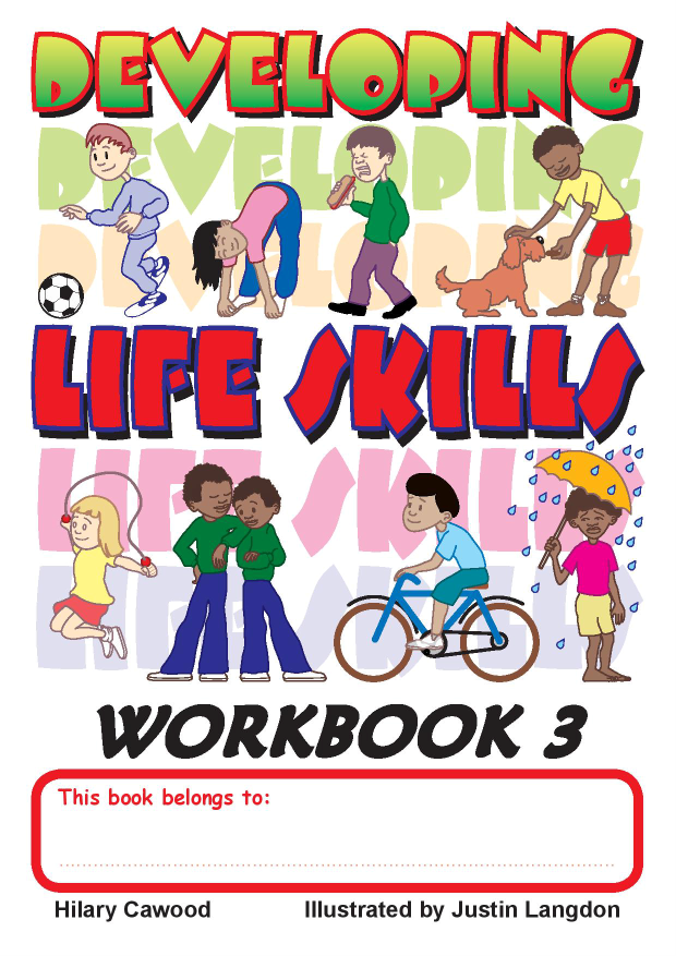 Book Developing Life Skills 3