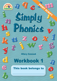 Book Simply Phonics 1