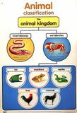 Poster - Animal Classification