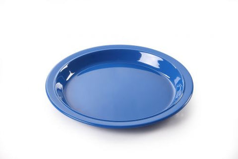 Kitchen Kiddies - Plate - Assorted Colours