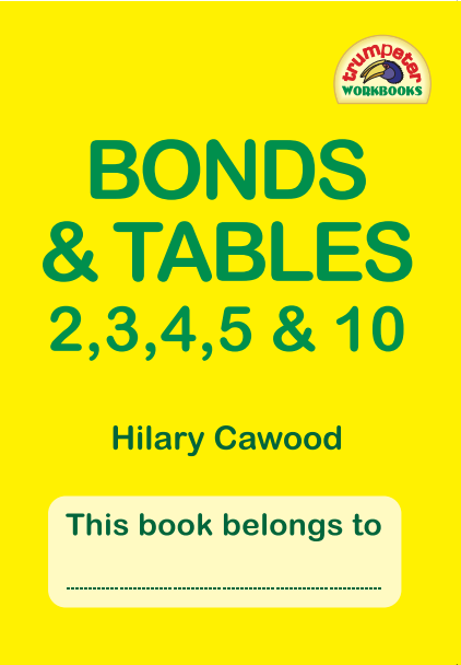 Bonds & Tables 2,3,4,5,10