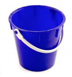 Bucket - Heavy Duty - Blue