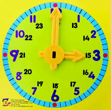 Clock Learner Single