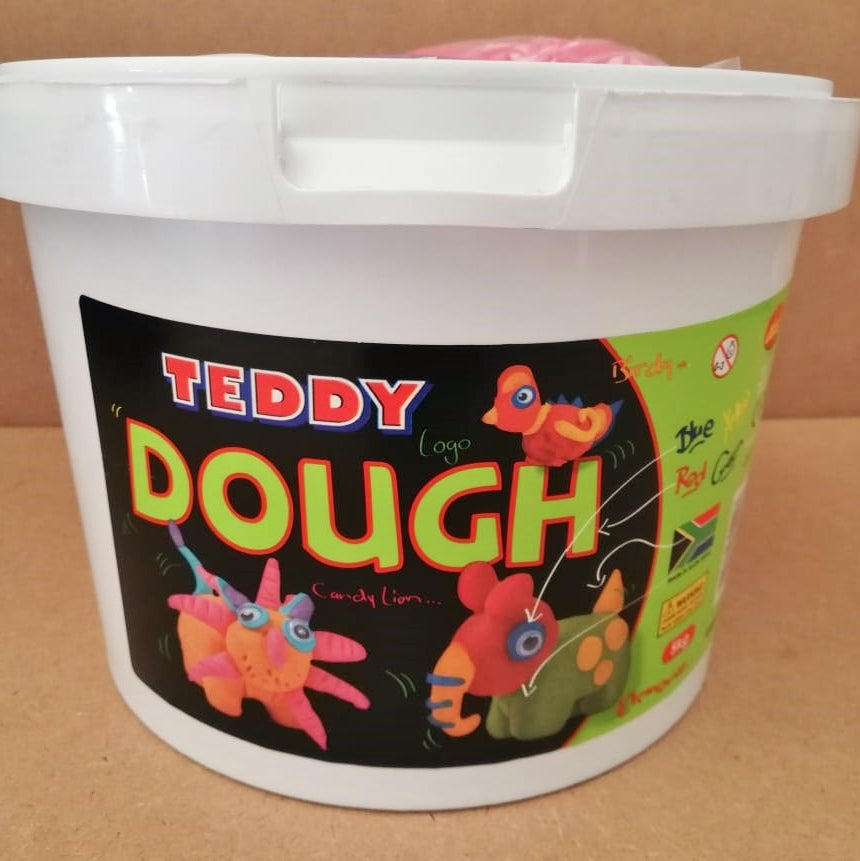 Clay - Play Dough - Miss Teddy - 5 kg