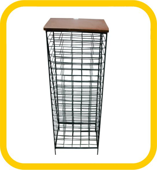 Picture drying rack A3 - 20 shelves, (courier costs do not apply contact for quotation)