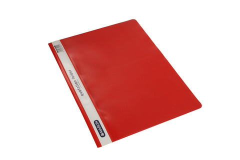 Quotation Folders Assorted Colours