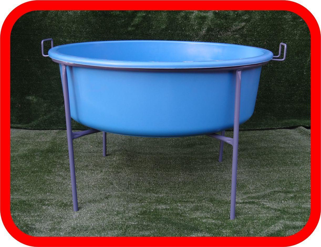 Activity Basin with steel stand, (courier costs do not apply contact for quotation)