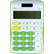 Calculator 8 Digit