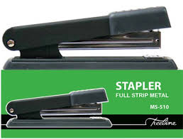 Stapler Full Strip MS-510