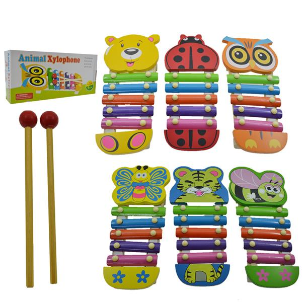 Music Xylophone - Animal