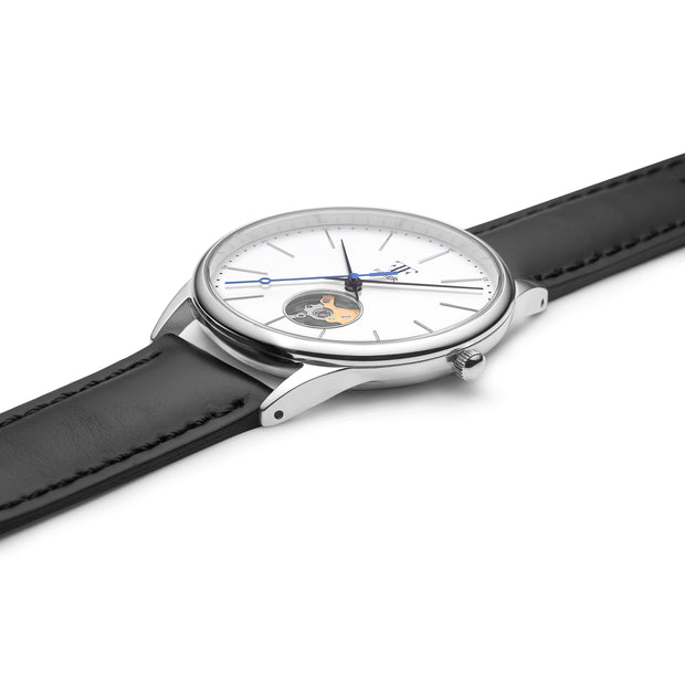 Minimalistic high quality danish watch
