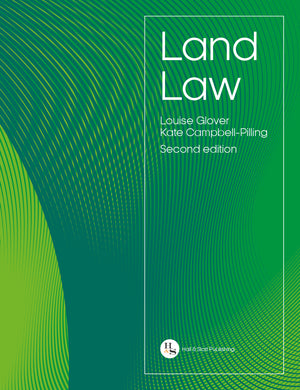 Land Law - 2nd Edition