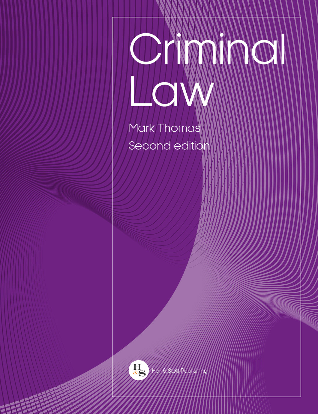 Criminal Law - 2nd Edition