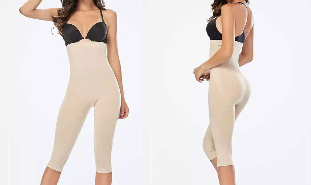 Best Invisible Shapewear for Evening Gown or Wedding Dresses