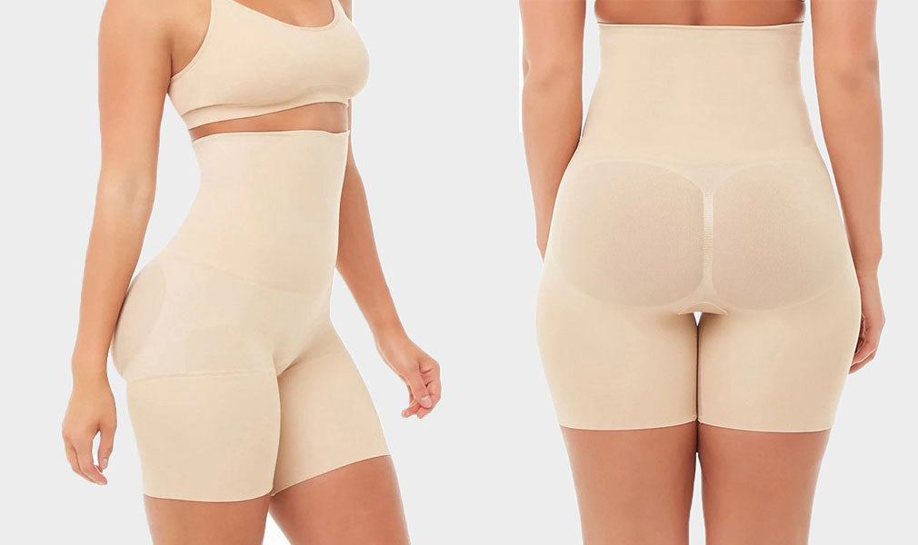 Best Invisible Shapewear for Skirts