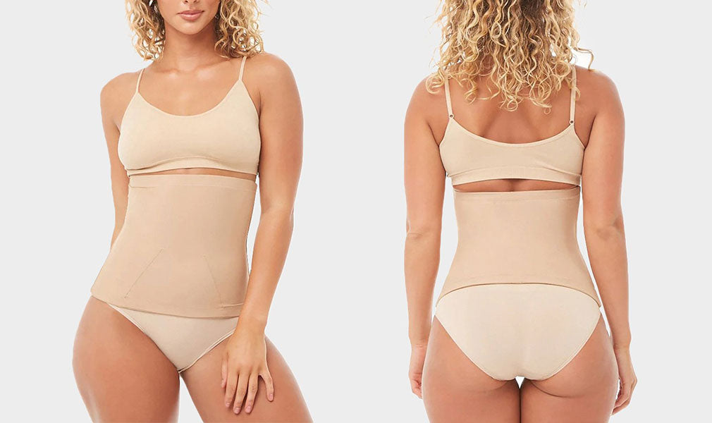 Best Invisible Shapewear for Waist-Slimming