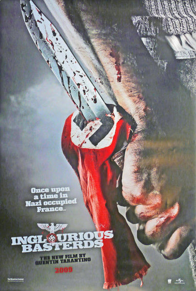 Inglourious Basterds  USA 2009