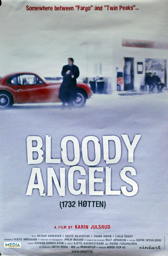 Bloody Angels, 1998