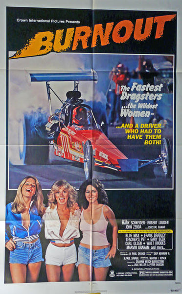 Burnout  USA 1979