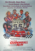 The Cannonball Run  USA 1981