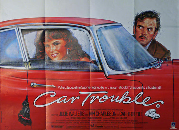 Car Trouble  UK 1986