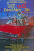 Dead Men Don't Die  USA 1990