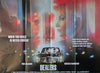 Dealers  UK Quad Movie Poster1989