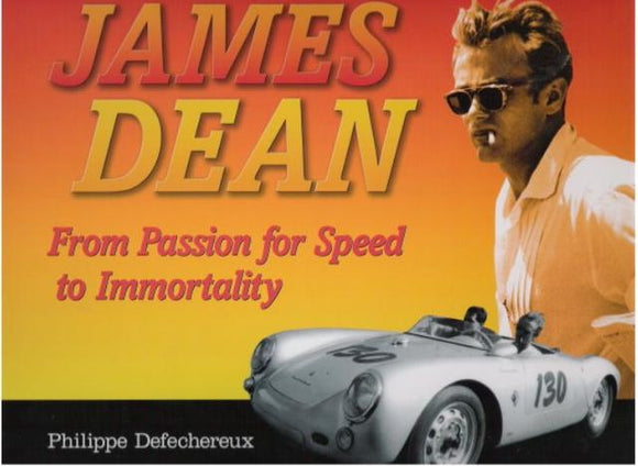 James Dean Book, USA 2005