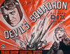 Devil's Squadron  UK Trade-Ad1936