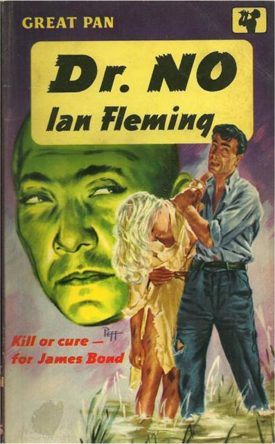 Ian Fleming's Dr. No
