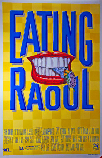 Eating Raoul  USA 1982