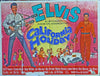 California Holiday  Italy 1967 - ELVIS - Spinout